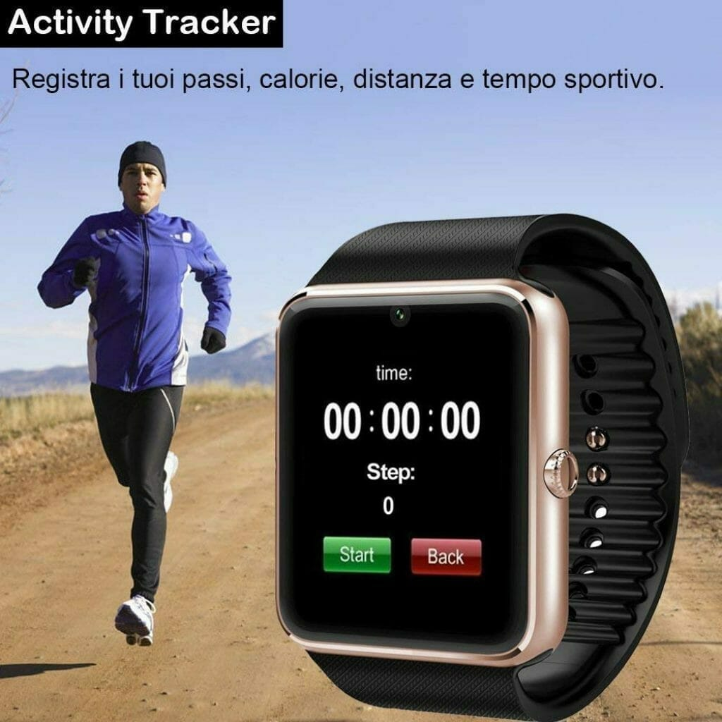 idea regalo smartwatch 2019